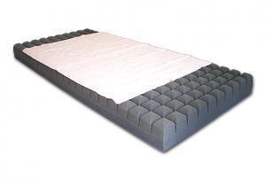 Podložka nepropustná 90x140cm froté/PVC