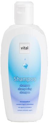 Vital šampon, 250ml