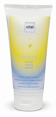 Vital hydrogel, 200ml