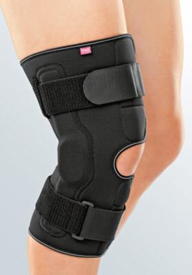Ortéza kolenní protect.St pin - rozepínací, vel: