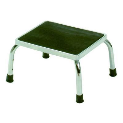 Stolička k vaně s podn. výška 23cm, plocha 36x29cm (601/S)