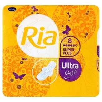 Ria Ultra Super Plus 8+1ks  - 1