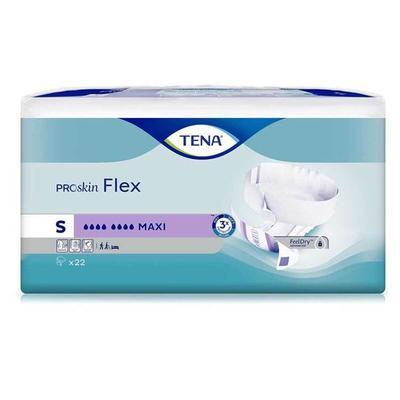 TENA Flex Maxi Small 22ks kalhotky