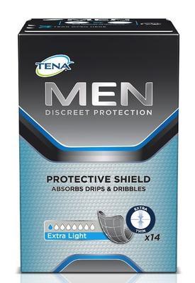 TENA Men Level 0 - 14ks vložky Protective Shield