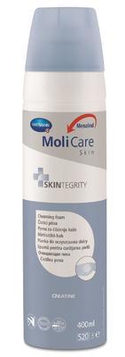 MoliCare Skin Čistící pěna 400ml