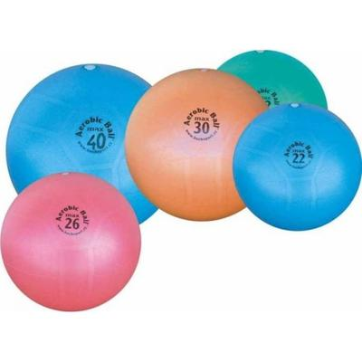 Míč 22cm - Aerobic ball  - 1