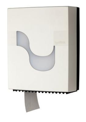 Zásobník na toaletní papír Mini Jumbo - bílý