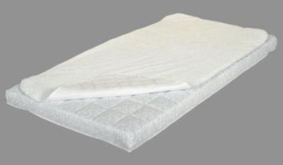 Chránič matrace froté 68x100cm - přebalovací plena  - 1