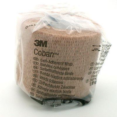 Obinadlo COBAN 10cmx4,5m