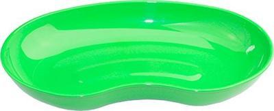 Emitní miska plastová PP - zelená