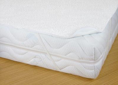 Chránič matrace froté 60x120cm na dětskou postel  - 1