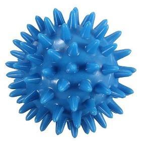 Míč masážní ježek pr. 5 cm  - 1