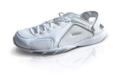 Obuv prac. Medic shoes, vel. 43