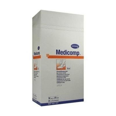 Medicomp ster. 10x20cm - á 25x2ks