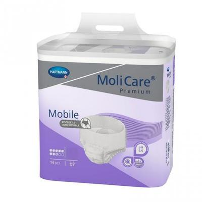 Molicare Mobile Super Extra Large 14ks