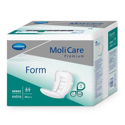 MoliCare FORM EXTRA 30ks zelené  - 1