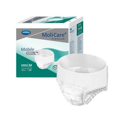 MoliCare MOBILE 5 kapek M 14ks