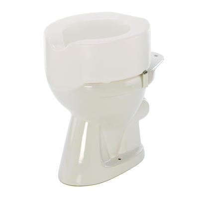 Nástavec na WC - 15 cm