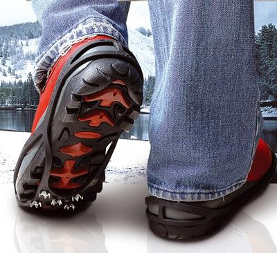 Návlek na obuv protiskluzový Magic Spiker XL (46-50)  - 1