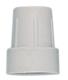 Nástavec na hole pryžový - DMA, 16 mm - 1/3