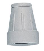 Nástavec na hole pryžový - DMA, 22 mm  - 1
