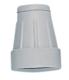 Nástavec na hole pryžový - DMA, 22 mm - 1/2
