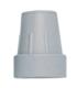 Nástavec na hole pryžový - DMA, 25 mm - 1/2