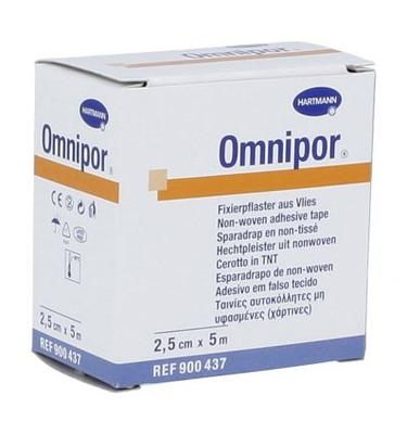 Omnipor 2,5cmx5m