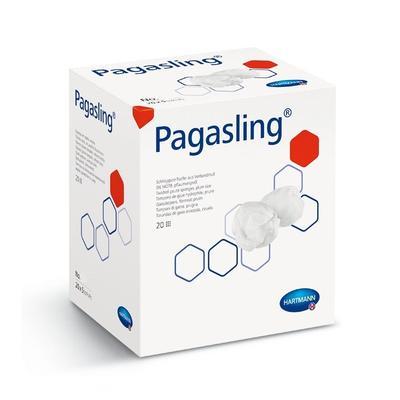 Stáčený tampón  Pagasling, sterilní, č.3 á 5ks  - 1