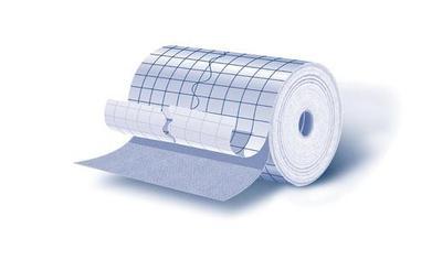 Pharmafix 15cm x 10m, netkaná textilie