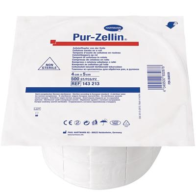Pur-Zellin 40x50mm/500ks  - 1
