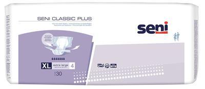 Seni Super Classic Plus X-Large 30ks plenk. kalhotky, REF 8334