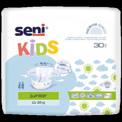 Seni Kids JUNIOR 11-20kg 30ks, REF 3135  - 1