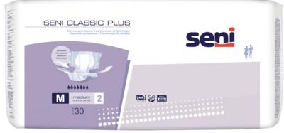 Seni Super Classic Plus Medium 30ks plenk. kalhotky, REF 8332
