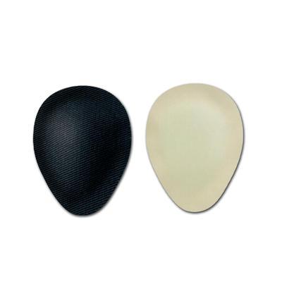 SV-srdíčka symetrická samolepící kapka, vel. 3, barva:  - 1