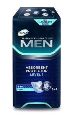 TENA Men Level 1 - 24ks vložky