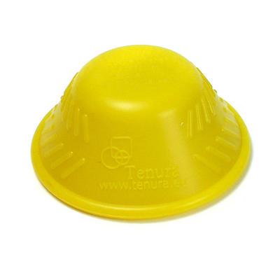 Tenura - otvírač lahví, žlutý  - 1