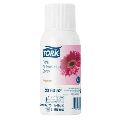 Vůně do osvěžovače vzduchu Tork Premium - květiny  - 1