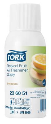 Vůně do osvěžovače vzduchu Tork Premium - ovocná  - 1