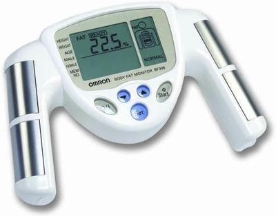 Tukoměr Omron - přístroj na měření tuku BF306