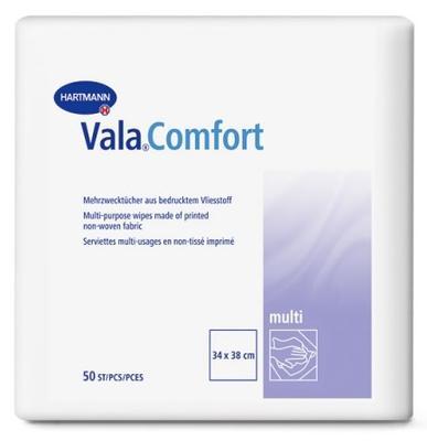 ValaComfort multi 34x38cm - 50ks - utěrky  - 1