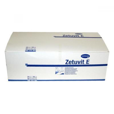 Zetuvit E nest. 20x20cm - 50ks  - 1