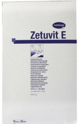 Zetuvit E nest. 15x25cm - 50ks  - 1