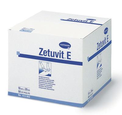 Zetuvit E nest. 10x20cm - 50ks  - 1