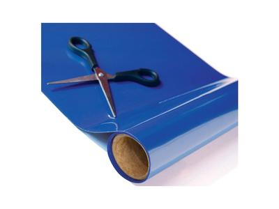 Tenura - modrá role, 2m x 20cm  - 2