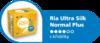 Ria Ultra Silk Normal Plus Duopack 2x10ks - 2/2