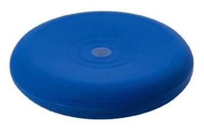 Podložka Dynair Togu 33cm  kruh. sezení, barva modrá  - 2