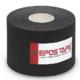 Tejp kineziologický Epos bavlna - černý 5cmx5m - 2/4