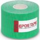 Tejp kineziologický Epos bavlna - zelený 5cmx5m - 2/4