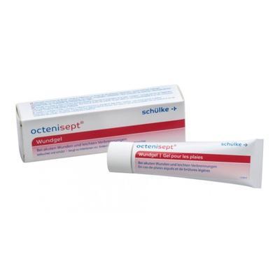 Octenisept wound gel 20ml  - 2